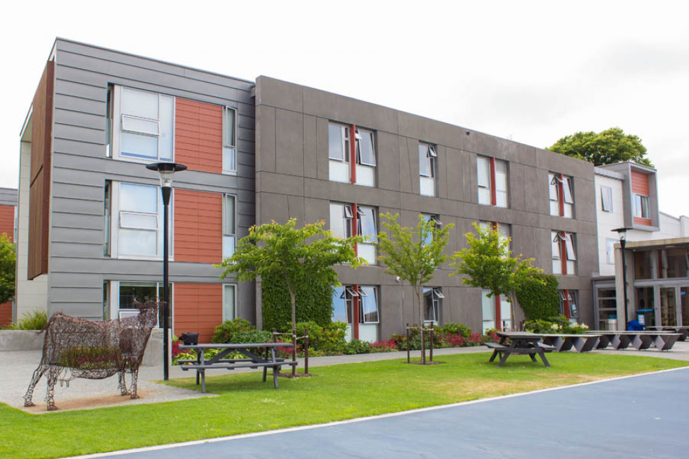 Hire Accommodation Boarding Houses St Andrews College