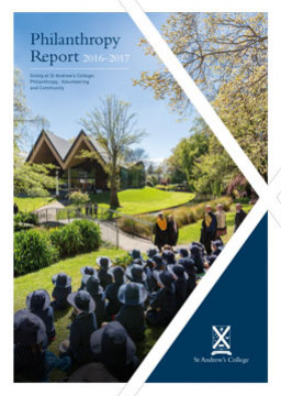 Philanthropy Report 2016 2017