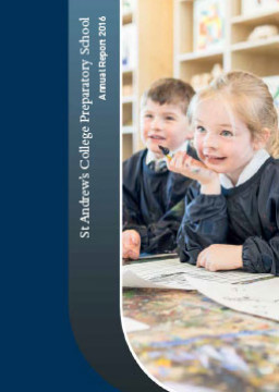 Preparatory School Annual Report 2016
